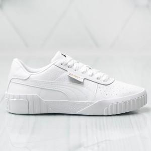 Buty sportowe Puma z płaską podeszwą