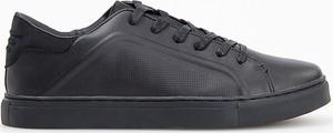 Reserved - Sneakersy - Czarny