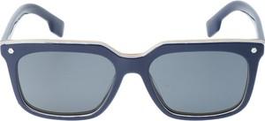 Burberry Okulary przeciwsłoneczne CARNABY