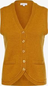 Żółta kamizelka brookshire