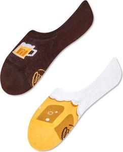 Skarpetki Manymornings dla chłopców