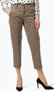 458f601c7e890 cambio spodnie damskie. Brązowe spodnie Cambio. Brązowe spodnie Cambio.  629złVan Graaf