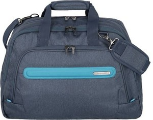 Niebieska torba podróżna Travelite
