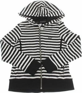 Bluza dziecięca Armani Junior w paseczki