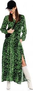 Zielona sukienka M by Maya Palma