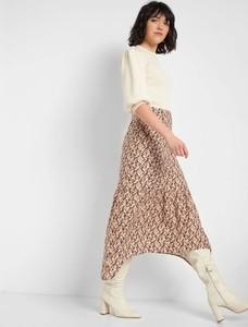 Spódnica ORSAY z tkaniny