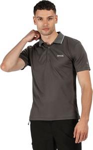 Koszulka polo Regatta z krótkim rękawem