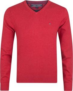 Sweter Tommy Hilfiger (wszystkie Linie) z kaszmiru