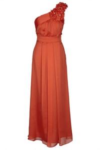 Sukienka Fokus rozkloszowana z przeźroczystą kieszenią