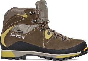 Buty trekkingowe Dolomite sznurowane