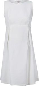 bellybutton Sukienka w kolorze białym