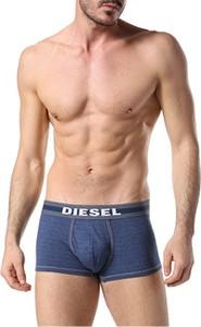 Niebieskie majtki Diesel