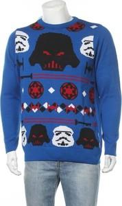 Sweter STAR WARS z okrągłym dekoltem