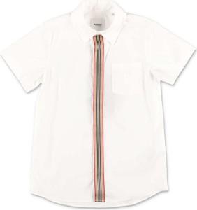 Koszula dziecięca Burberry dla chłopców