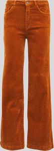 Spodnie The Denim w stylu retro