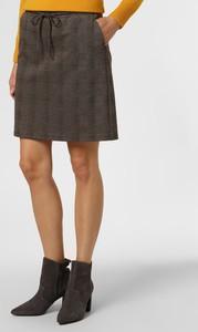 Brązowa spódnica More & More