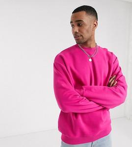 Różowa bluza Asos
