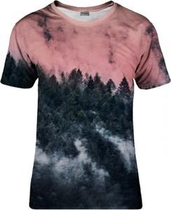 T-shirt Bittersweet Paris z nadrukiem z krótkim rękawem w młodzieżowym stylu