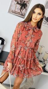Sukienka Milano mini w stylu casual