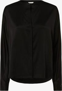 Bluzka Iheart z jedwabiu z długim rękawem