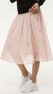 b01e6b87 spódnica z miękkiego tiulu - stylowo i modnie z Allani