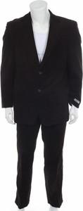Brązowy garnitur Montego