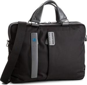 Czarna torba piquadro