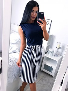 Sukienka Magmac w stylu casual mini