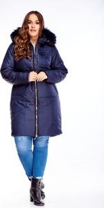 Kurtka TAGLESS w stylu casual