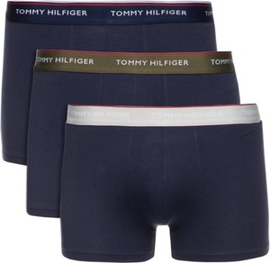 Niebieskie majtki Tommy Hilfiger
