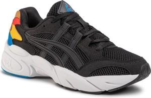 Buty sportowe ASICS sznurowane