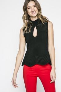 Czarna bluzka Guess by Marciano