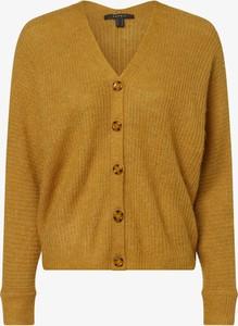 Żółty sweter Esprit w stylu casual