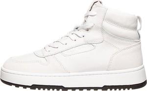 Trampki Marc O'polo Shoes ze skóry