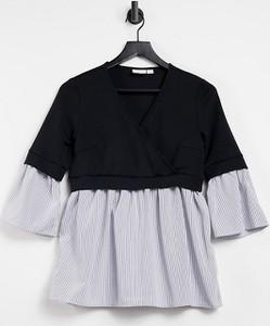Bluza Mama Licious z dresówki