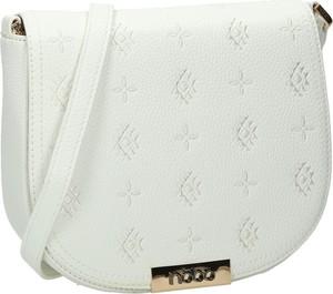 c2745a70db7a1 torebka listonoszka nike biała - stylowo i modnie z Allani