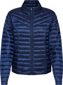 Niebieska kurtka JACQUELINE DE YONG krótka