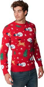 Sweter - w stylu casual