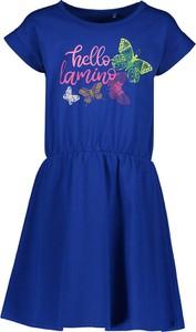 Sukienka dziewczęca Lamino