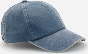 Niebieska czapka Reserved
