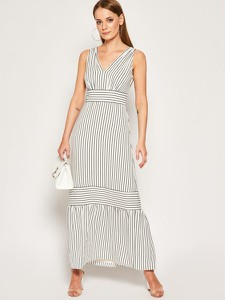 Sukienka Ralph Lauren na ramiączkach