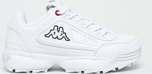 Sneakersy Kappa sznurowane
