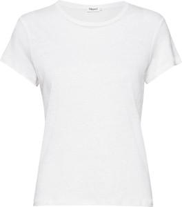 T-shirt Filippa K z okrągłym dekoltem