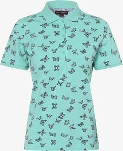 T-shirt Franco Callegari z nadrukiem