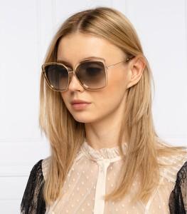 Okulary damskie Chloe