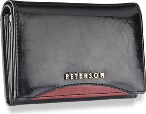 72e50178b29aa portfele peterson łódź - stylowo i modnie z Allani