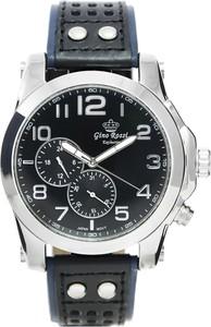 Gino Rossi ASTIZ E11642-1A1 zegarek męski Exclusive PUDEŁKO