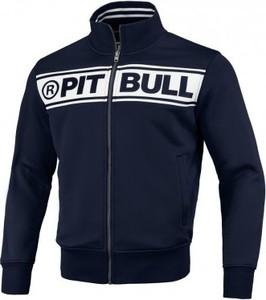 Bluza Pit Bull West Coast w młodzieżowym stylu z bawełny