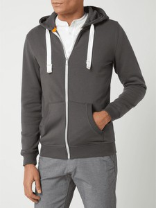 Bluza McNeal w stylu casual