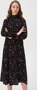 Sukienka Sinsay midi w stylu casual